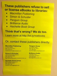 LibraryEbookSign