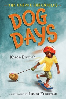Dog Days: The Carver Chronicles