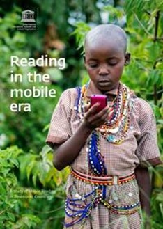 Time to care more about AMERICANS reading library e-books on mobile phones: Learn from successes overseas